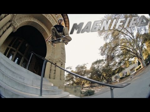 Magnified: Brandon Nguyen