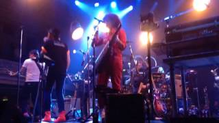 Arcade Fire - Chemistry (York Hall, London 4th July 2017) 3.22 MB