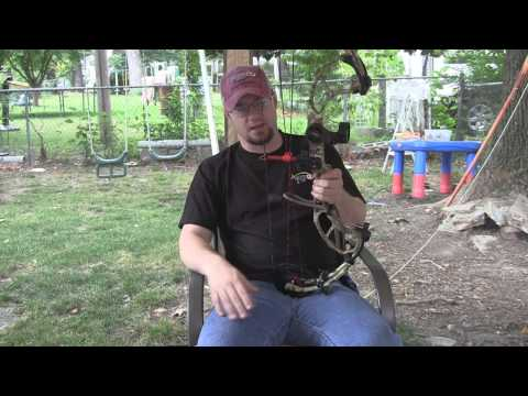 2014 Bow Review: PSE DNA SP