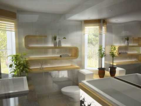 Japanese Style Bathroom Design on Of Asian Bathroom Vanities For A Relaxing Asian Style Bathroom