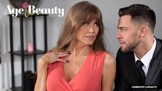 AGE AND BEAUTY | Company Loyalty Trailer | Darla Crane and Seth Gamble (Adult Time)