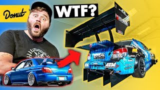 Is This the MOST modified Subaru WRX in America!? | Bumper 2 Bumper