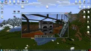 How To Install Minecraft Mods 1.2.3 - Modloader