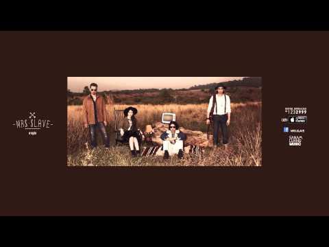 ผจญภัย – Mrs.Slave [Official Audio HD]