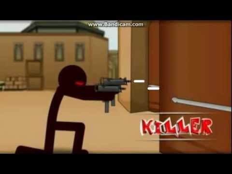 Flashdeck Animations - Killer is Hacker - Мир Видео