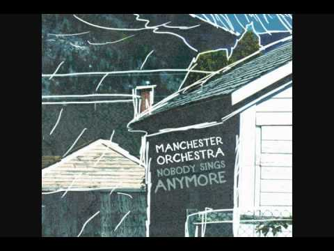 Manchester Orchestra - Golden Ticket