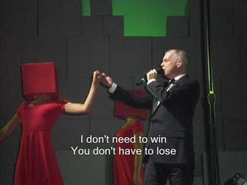 Pet Shop Boys - Happiness Is An Option