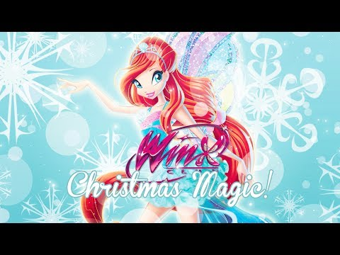Winx Club 5: Christmas Magic!