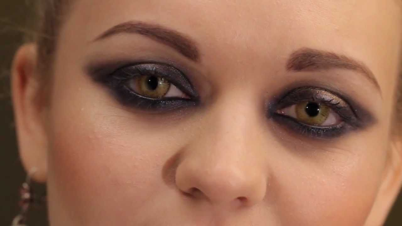 Yellow Eye Lenses Coloured Contact Lenses