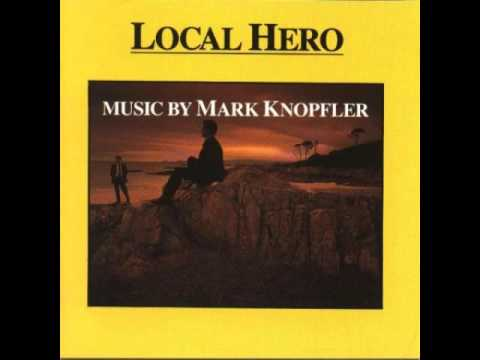 Mark Knopfler - Wild theme (Local Hero) Music Videos