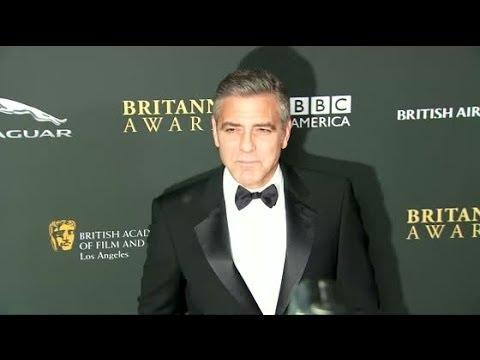 Did George Clooney Design Amal Alamuddin's Huge Ring?