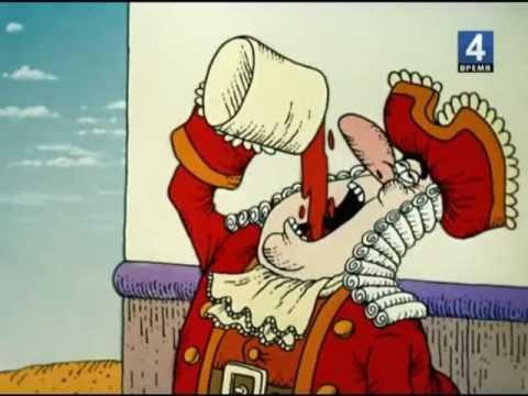 Про мультфильм «Остров сокровищ» (СССР, 1988)