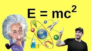Teoria della Relatività: spiegazione SEMPLICE e COMPLETA (per bambini e adulti)