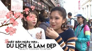 Tổng hợp các món ăn ngon nhất khi du lịch Nhật Bản - Part 2   VIEW TV-VTC8