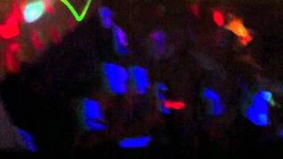 Disco in 1367 - Trial video (07.10.2011) DJ