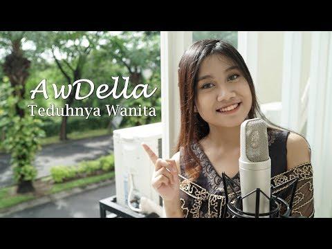 Teduhnya Wanita   Raisa   Cover by AwDella