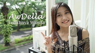 Download Lagu Teduhnya Wanita - Raisa ( Cover by AwDella ) Gratis STAFABAND