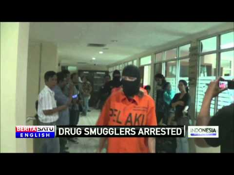 Airport Customs, Anti-Narcotics Agency Prevented a Drug Smuggling Attempt
