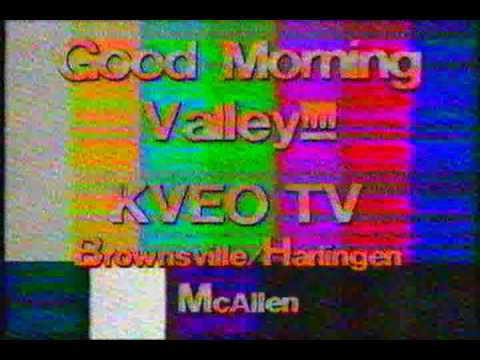 KVEO-23 Brownsville, TX  Apr 18, 1987