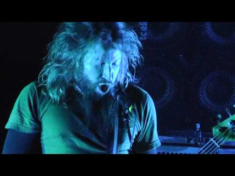 Mastodon - Blood and Thunder || live @ 013 Tilburg || 03-02-2012