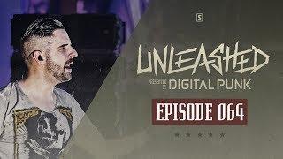 064   Digital Punk - Unleashed