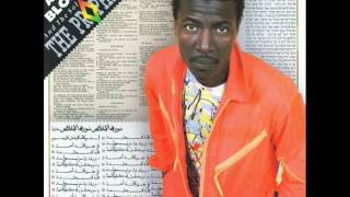 Watch Alpha Blondy Face To Face video