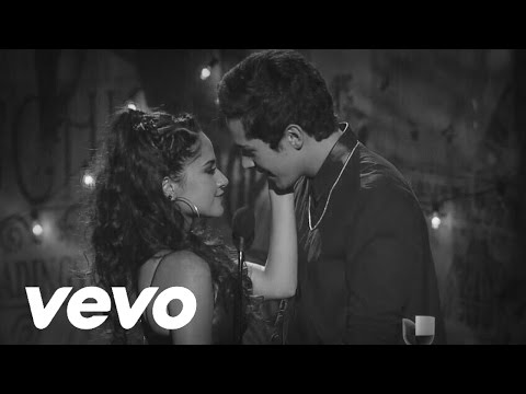 Austin Mahone - Give Me All Of You ft. Becky G (Official Video)