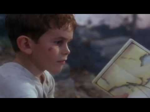 James and the Giant Peach (Película completa subtitulada) Parte 1