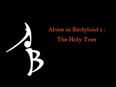 AIB Quest 2 : The Holy Tree