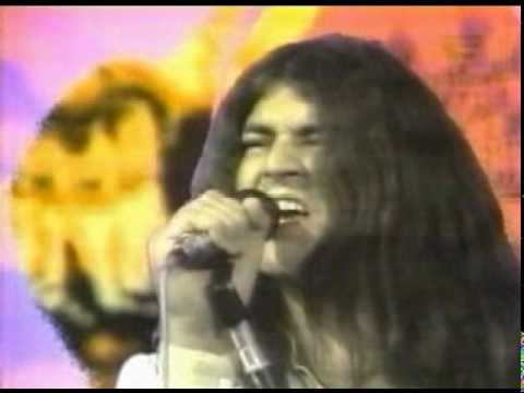 highway star - deep purple Video