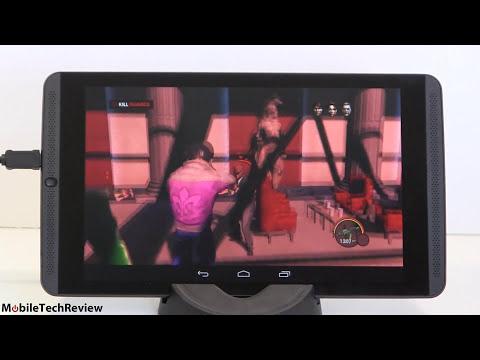 NVIDIA Shield Tablet Review