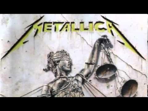 Metallica - One [instrumental] video