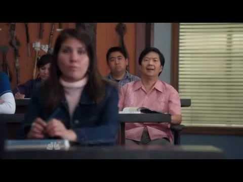 Senor Chang - Gay (Saying Ha Gay)