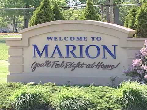 Marion Ohio Community Video Video