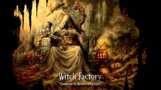 Witch Factory
