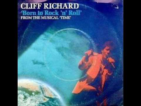 Cliff Richard - Born To Rock