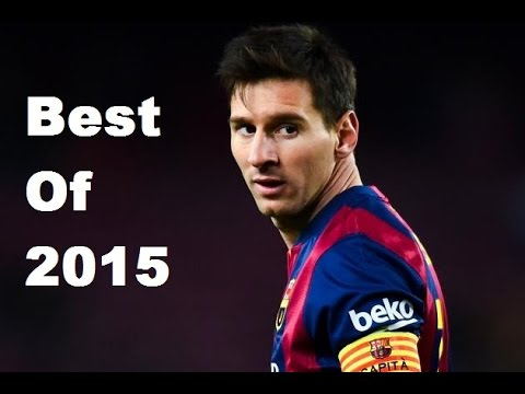 ▌Lionel Messi 2015 ► The Best Ever   Best Goals. Skills & Dribbling   HD