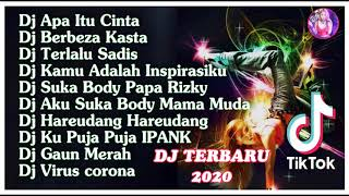 Download lagu Dj TikTok 2020    Dj Terbaru 2020 Full Bass Dj Cinta Apa Itu Cinta Remix Terbaik 2020 Dj Slow Remix