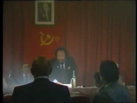 The Midnight's Moscow Tovarisc Gorbaciov retronew