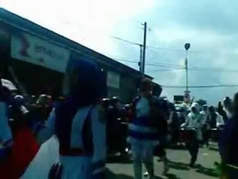 Drumband Permada Dan Latansa Sukabumi Cisaat video