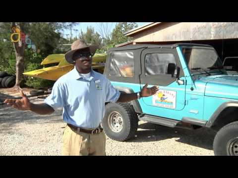 Ministry of Tourism Bahamas - Video 1