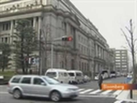 BOJ May Keep Policy Unchanged, Raise View of Economy: Video