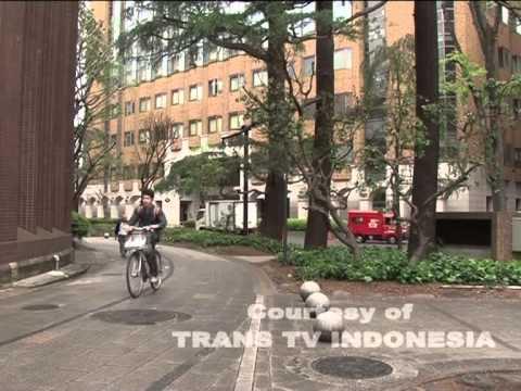 Bingkai Berita Trans tv - Muslim di Tokyo, Jepang segmen 1 (Moslem in Tokyo, Japan)