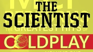 The Scientist Coldplay By Molotov Cocktail Piano