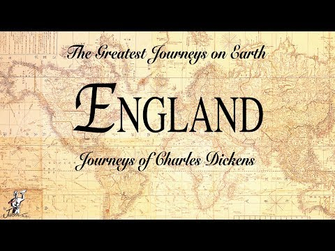 Greatest Journeys: England: Th... is listed (or ranked) 9 on the list The Best Documentaries About Writers