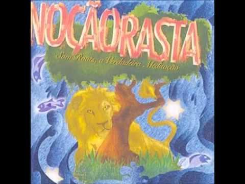 Noção Rasta - Som Roots, A Verdadeira Meditação 2004 [Full Album/CD Completo]