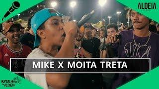 Mike x Moita Treta | SEMI FINAL | 132ª Batalha da Aldeia | Barueri | SP