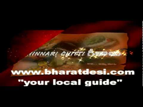 Chinnari Chitti Geethalu.mpg video