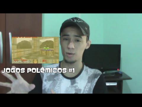 Jogos Polêmicos! #2