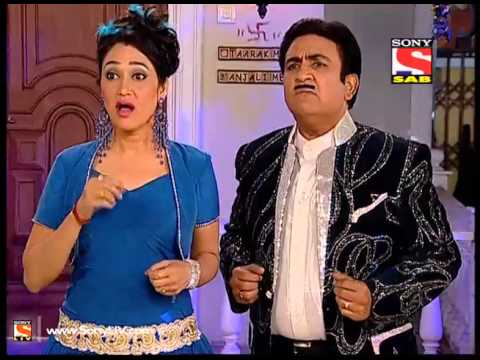 Taarak Mehta Ka Ooltah Chashmah - Episode 1314 - 13th January 2014 video